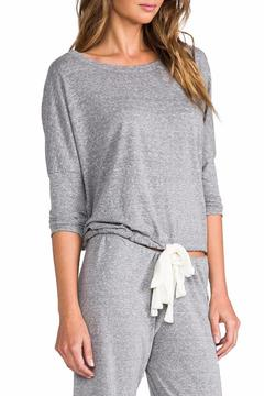 Shoptiques Product: Heather Slouchy Top