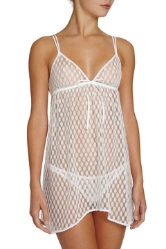 Shoptiques Product: Love Always Babydoll