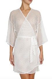 Eberjey Love Always Robe - Product Mini Image
