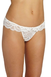 Eberjey Marry Me Set - Side cropped