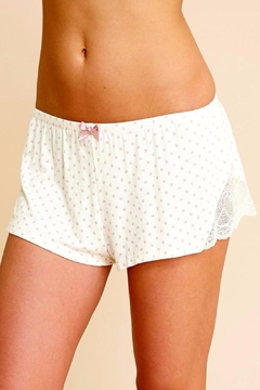 Shoptiques Product: Open Hearted Shorts