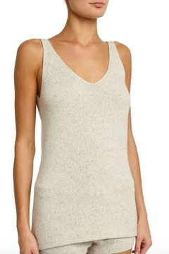 Shoptiques Product: Paula Sweater Cami