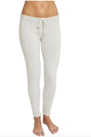 Eberjey Paula Sweater Leggings - Product Mini Image