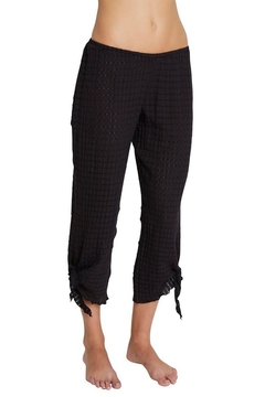 Eberjey Paz Knotted Pant - Product List Image