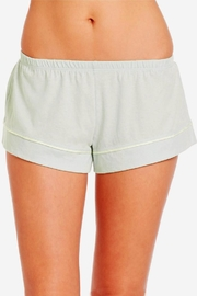 Eberjey Sleepy Pj Shorts - Product Mini Image
