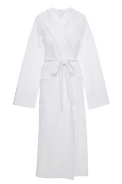 Shoptiques Product: Eberjey Zen Long Spa Robe