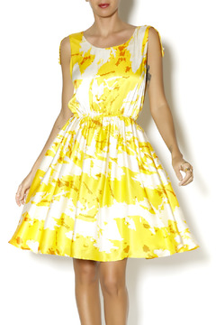 By Smith Limone Dress - Product List Image