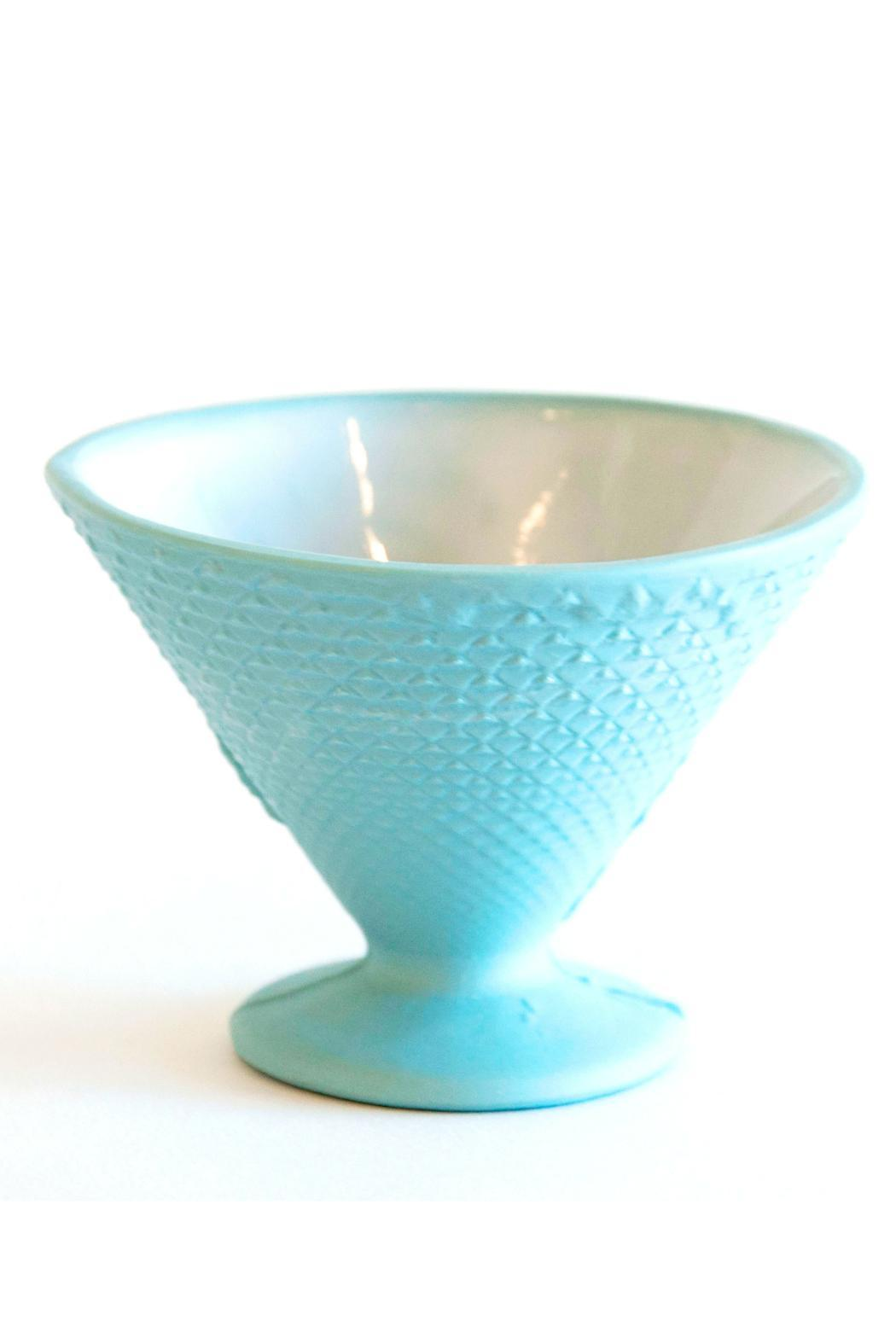 Gelato Cup Sky - Front Full Image