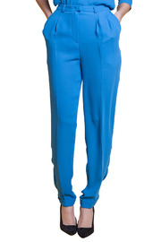 Shoptiques Product: Soft Blue Trousers