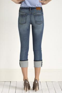 Henry & Belle Cropped Skinny Jeans - Alternate List Image