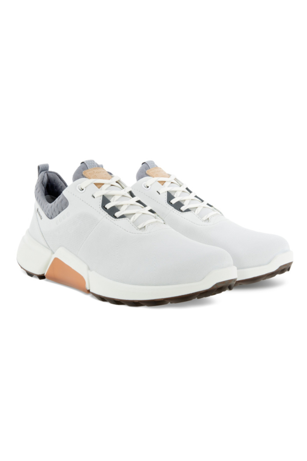 ECCO Ecco Women's Golf BIOM H4 Golf Shoe - Side Cropped Image
