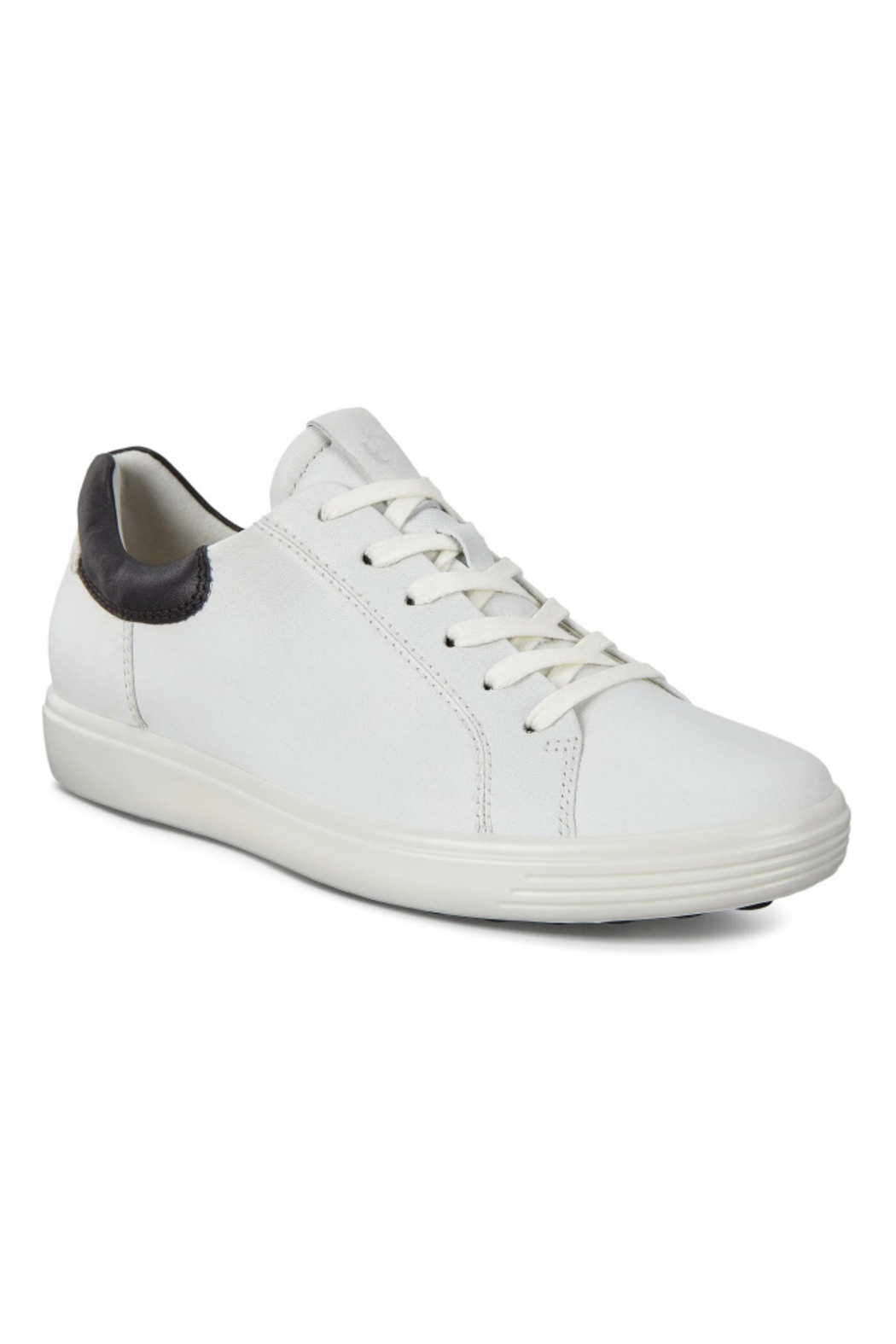 ECCO Ecco Women's Soft 7 Sneaker - Front Cropped Image