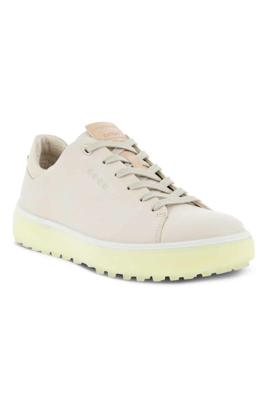 ECCO Ecco Women's Tray Golf Shoes - Front Cropped Image