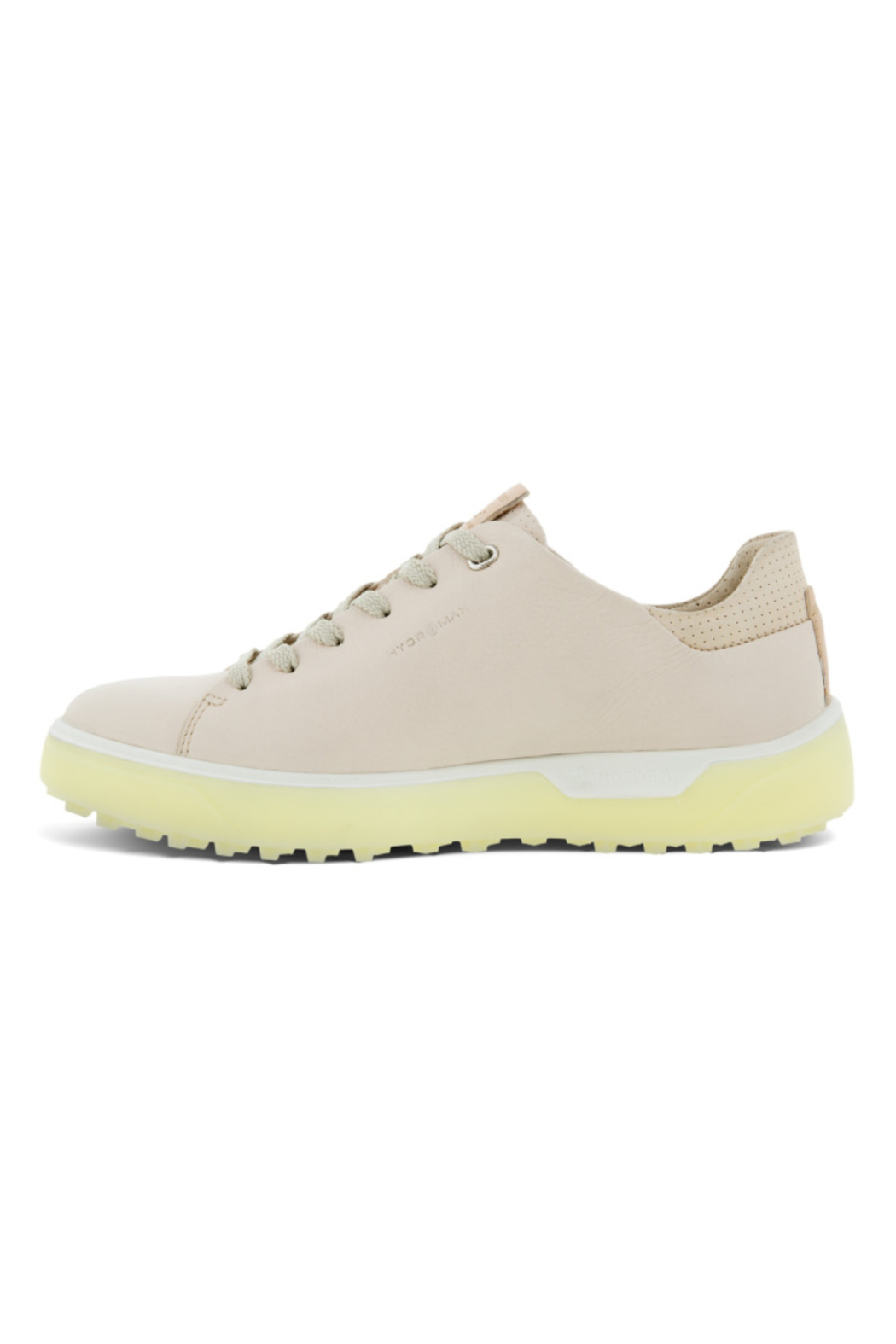 ECCO Ecco Women's Tray Golf Shoes - Side Cropped Image