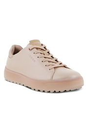 ECCO Ecco Women's Tray Golf Shoes - Front cropped