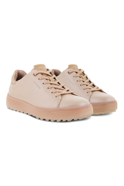 ECCO Ecco Women's Tray Golf Shoes - Back cropped