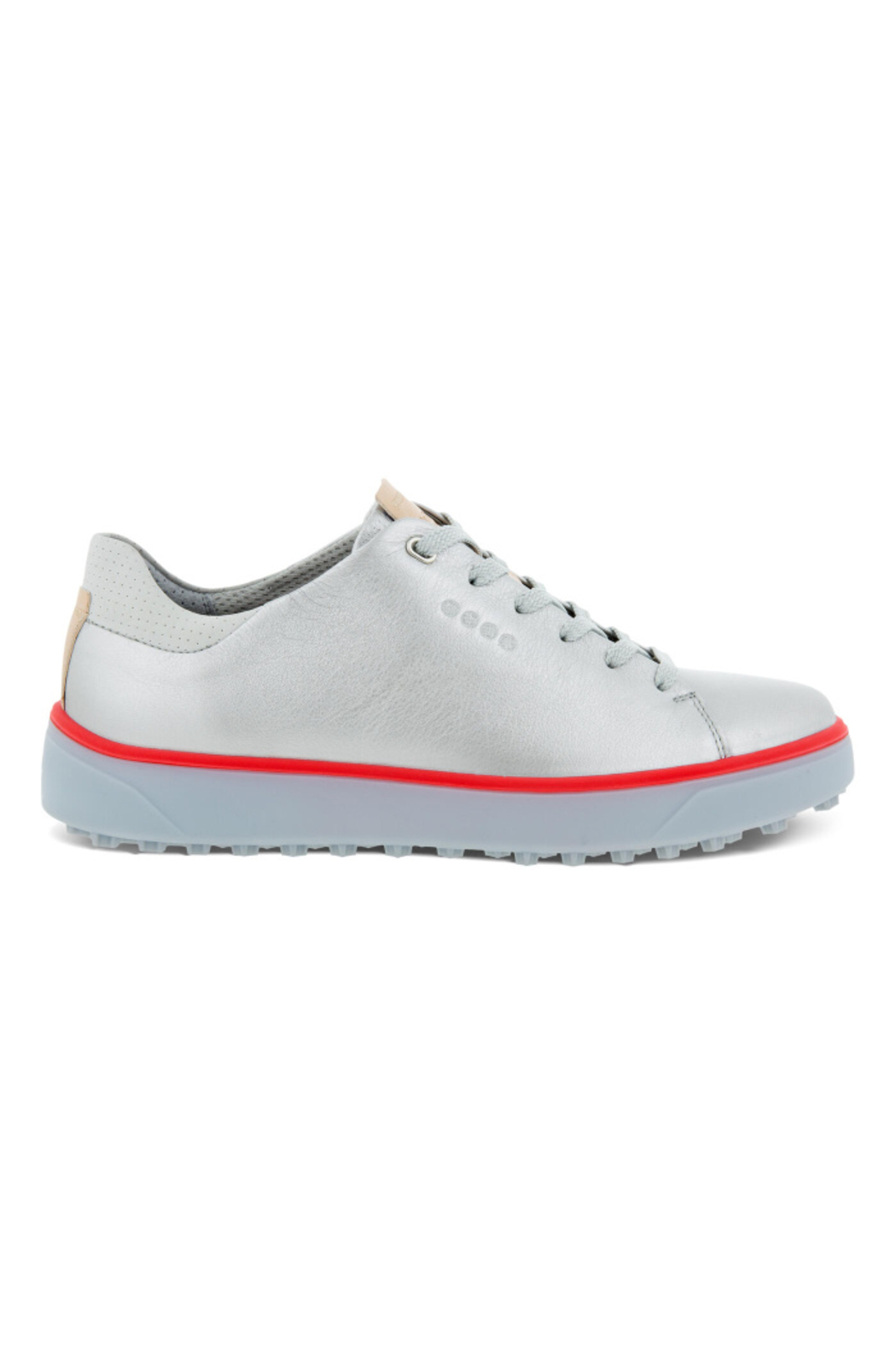 ECCO Ecco Women's Tray Golf Shoes - Front Full Image