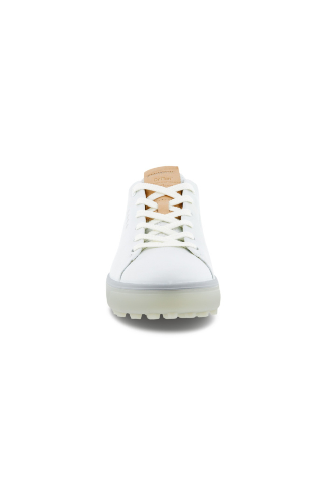ECCO Ecco Women's Tray Golf Shoes - Back Cropped Image