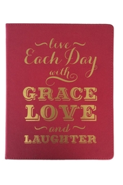 Eccolo Live Each Day Journal - Product Mini Image