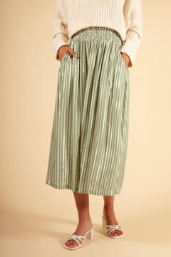 Shoptiques Product: Ece Midi Skirt