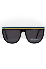 Spitfire Echo Beach Sunglasses - Front cropped
