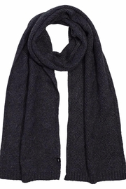 Echo Design Cable Knit Scarf - Front cropped
