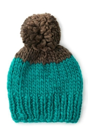 Echo Design Knit Roving Hat - Front cropped