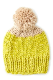 Echo Design Knit Roving Hat - Product Mini Image