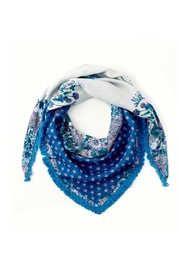 Echo Design Silk Triangle Scarf - Product Mini Image