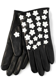 Echo Design Winter Touch Gloves - Front cropped