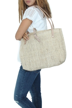 Eclectic Array Costa Azul Bag - Product List Image