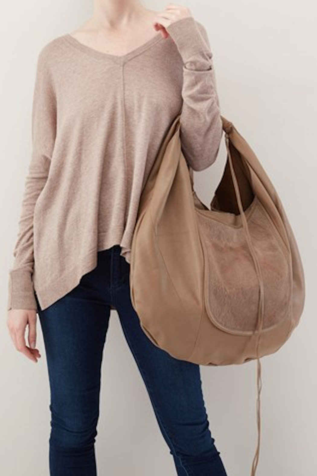 e2a8f4998b5a Hobo Eclipse Bag from Park City by Mary Jane s — Shoptiques