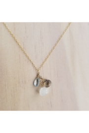 Darby Woodbine Eclipse Necklace - Product Mini Image