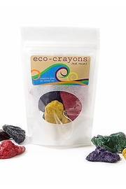 Eco-Crayon Sea Rocks - Product Mini Image