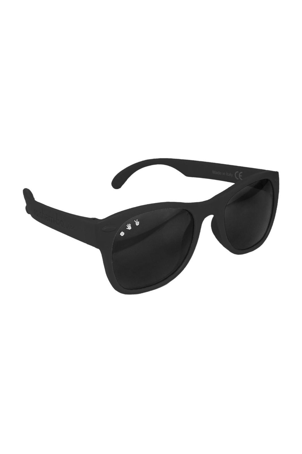RoShamBo Baby Eco-Friendly Kids' Shades - Front Cropped Image
