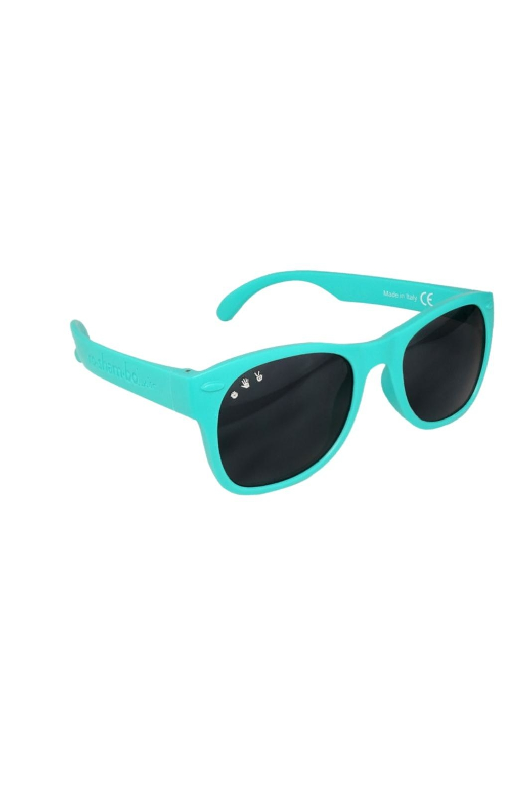 RoShamBo Baby Eco-Friendly Kids' Shades - Main Image