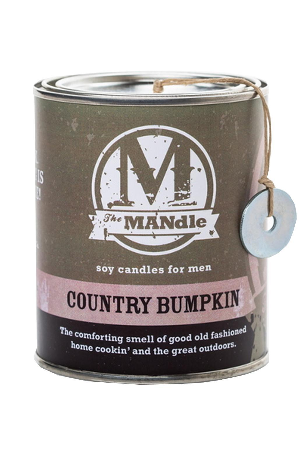 Eco Candle Country Bumpkin Candle - Main Image