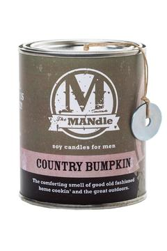 Shoptiques Product: Country Bumpkin Candle