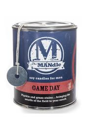 Eco Candle Game Day Candle - Product Mini Image