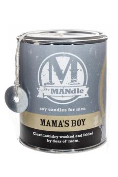 Shoptiques Product: Mama's Boy Candle
