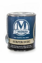 Eco Candle Surfer Dude Candle - Product Mini Image
