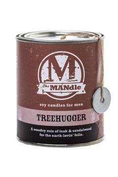 Shoptiques Product: Tree Hugger Candle
