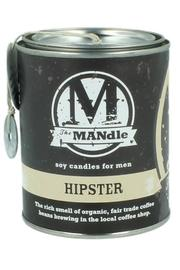 Eco Candle Co. Hipster Mandle - Product Mini Image