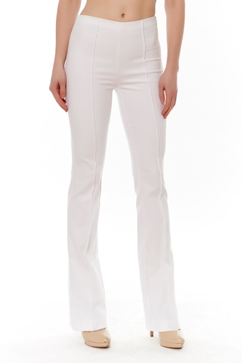 Shoptiques Product: Bowie Skinny Flare  - main