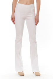 Shoptiques Product: Bowie Skinny Flare