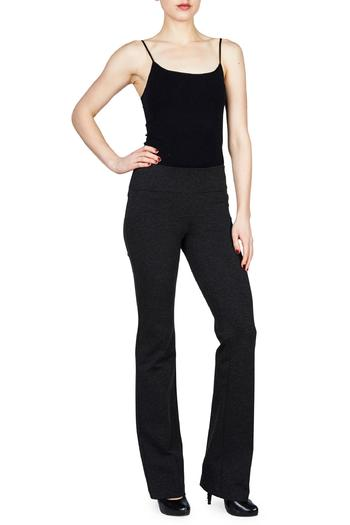 Shoptiques Product: Ponte Pull On Pant - main