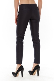 Ecru Springfield Pull On Pant - Front full body