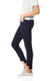 Ecru Wilshire Jeans - Front cropped