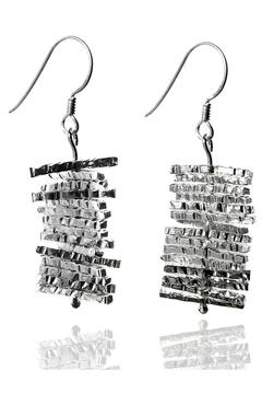 Sikara & Co. Turning Twig Earrings - Product List Image