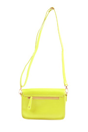 Shoptiques Product: Crossbody purse - Front full body